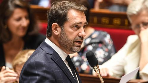 DIRECT. Affaire Benalla : regardez l'audition de Christophe Castaner, patron de LREM, au Sénat
