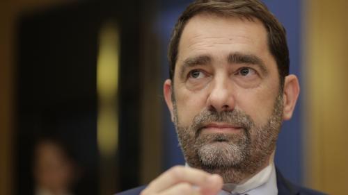 DIRECT. Violences du 1er-Mai : Christophe Castaner annonce le licenciement de Vincent Crase, salarié de LREM et mis en examen dans l'affaire Benalla