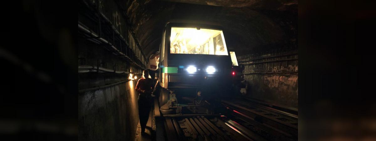 Paris : pourquoi la panne de la ligne 1 du métro a-t-elle semé une telle pagaille ?