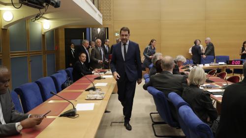 Affaire Benalla : ce qu'il faut retenir de l'audition de Christophe Castaner devant le Sénat