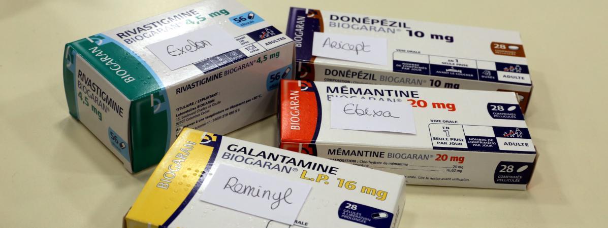 Alzheimer : le déremboursement des médicaments a eu des conséquences néfastes, selon une association