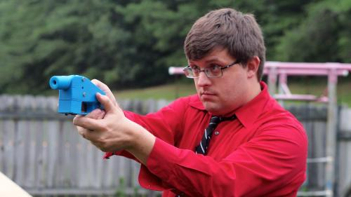 Etats-Unis : la justice américaine suspend l'autorisation d'imprimer des armes en 3D