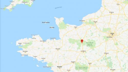 """Orne : une rixe entre """"communautés rivales"""" fait un mort et huit blessés à Alençon"""