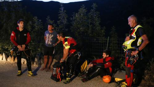 Corse-du-Sud : une crue dans un canyon fait quatre morts et un disparu