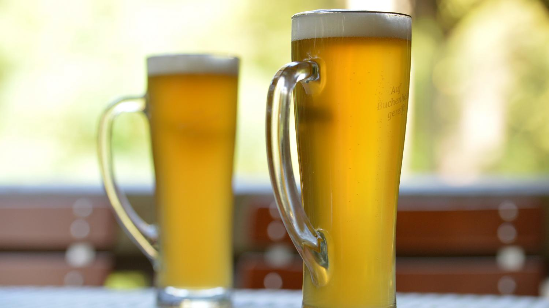 4ffd4632aee235 Sécheresse   le prix de la bière va augmenter