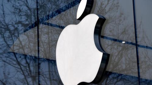 Apple devient la première entreprise à valoir 1 000 milliards de dollars en Bourse
