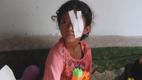 Yémen : 29 enfants tués après une frappe aérienne sur un bus scolaire