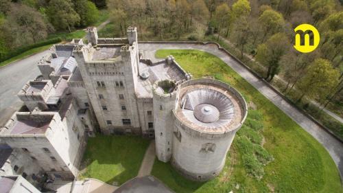 """Un château de """"Game of Thrones"""" est à vendre en Irlande du Nord"""