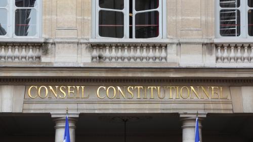 Les députés de gauche saisissent le Conseil constitutionnel sur la loi asile et immigration