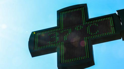 VIDEO. Canicule : dans les hôpitaux, les services d'urgences craignent d'être débordés