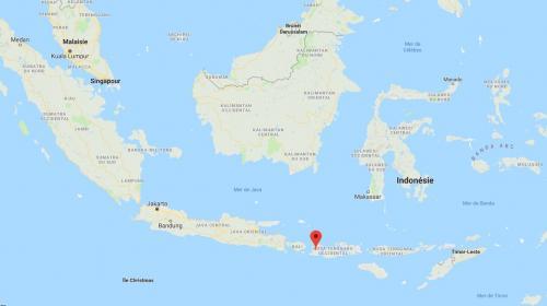Indonésie : le séisme de magnitude 7 sur l'île de Lombok a fait au moins 19 morts et plusieurs dizaines de blessés