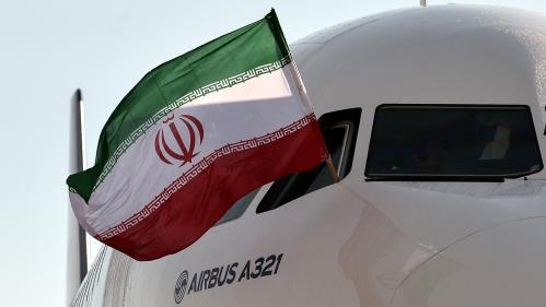 Iran : inquiétude et indignation à l'approche des sanctions