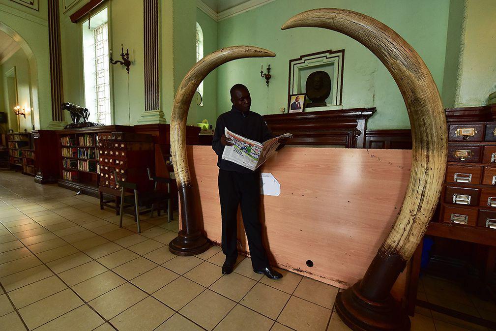 Nairobi Université de rencontres site