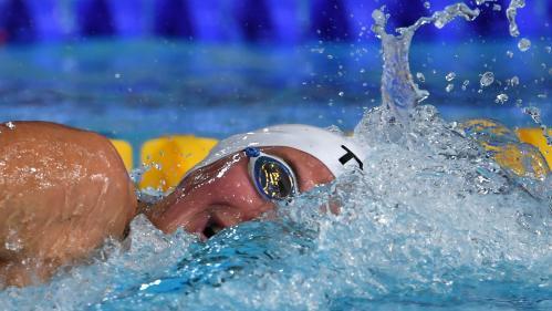 DIRECT. Championnats européens : regardez les épreuves de natation, de cyclisme et d'athlétisme avec francetv sport