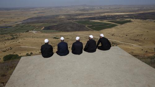 """""""Maintenant nous sommes mis à l'écart"""": en Israël, la minorité druze se sent mise au ban par la loi sur """"l'État-nation juif"""""""