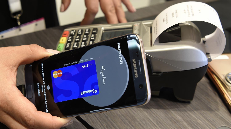 Arnaques : attention aux paiements sans contact !
