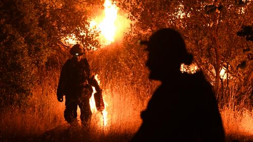 Pourquoi y a-t-il autant d'incendies en Californie ?