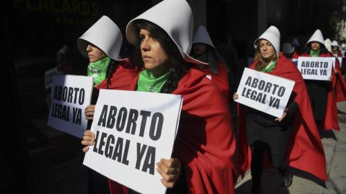 L'Argentine va-t-elle légaliser l'avortement ? On vous explique les enjeux du débat qui agite le pays