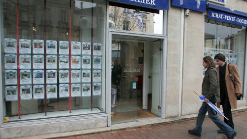 """""""L'immobilier, c'est assez compliqué à Bordeaux"""": à quelques semaines de la rentrée, la galère des étudiants pour trouver un logement"""