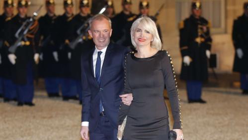 Rentrée littéraire : la femme de François de Rugy accuse un ouvrage d'atteinte à sa vie privée