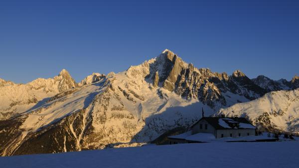 Avalanches : prévention dans les stations de ski