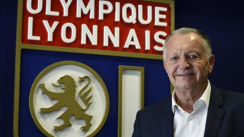 """Reprise de la Ligue 1: l'OL prêt pour réduire l'écart avec le PSGet """"faire carrière en Champions League"""", estime Jean-Michel Aulas"""