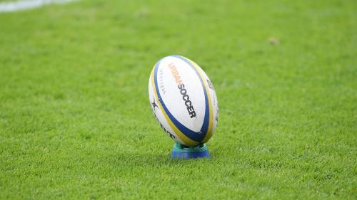 Rugby : un jeune joueur du club d'Aurillac est mort, après un malaise lors d'un match amical