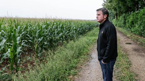 """Condamnation de Monsanto : """"Cela va aider les milliers de victimes potentielles en France"""""""