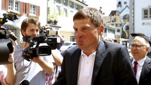 L'ex-cycliste Jan Ullrich admis en hôpital psychiatrique après avoir été arrêté pour des coups sur une prostituée