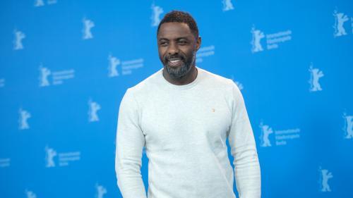Idris Elba en futur James Bond ? L'acteur attise la rumeur sur les réseaux sociaux