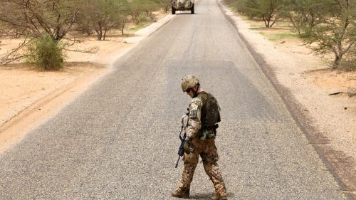 """Présidentielle au Mali : le """"contexte sécuritaire n'est pas très bon pour des élections démocratiques"""""""