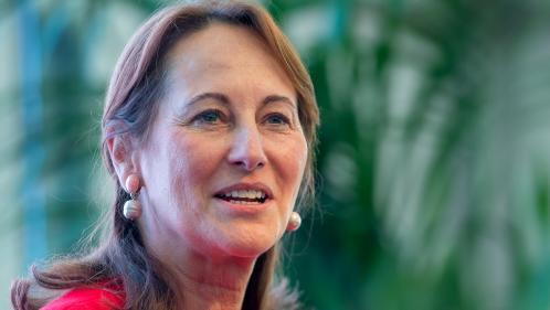 """Condamnation de Monsanto : Ségolène Royal applaudit """"une décision magistrale, historique, qui renverse le rapport de force""""   https://www.francetvinfo.fr/monde/environnement/pesticides/glyphosate/condamnation-de-monsanto-segolene-royal-applaudit-une-decis"""