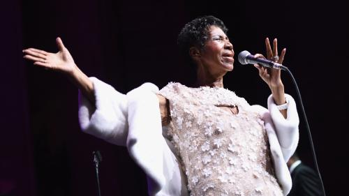 "La chanteuse Aretha Franklin est ""gravement malade"", selon un de ses proches"