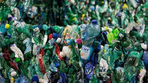 Cinq conseils pour réduire sa consommation de plastique au quotidien