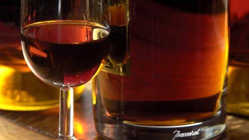 Le cognac bat son record d'exportations pour la quatrième année consécutive