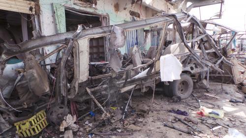 Yémen : un raid contre un bus fait 51morts, dont 40 enfants