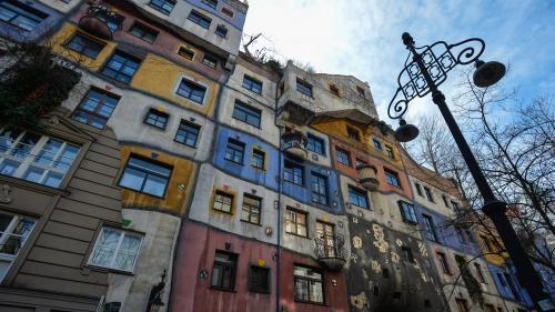 """Vienne est la ville la plus agréable à vivre du monde et Damas la pire, selon """"The Economist"""""""