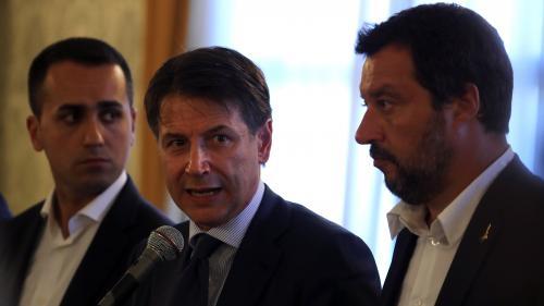 Effondrement du pont de Gênes : le gouvernement va révoquer la concession de la société autoroutière