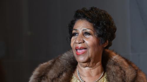 """""""Nous avons perdu notre matriarche et le pilier de notre famille"""", réagissent les proches d'Aretha Franklin après sa mort"""