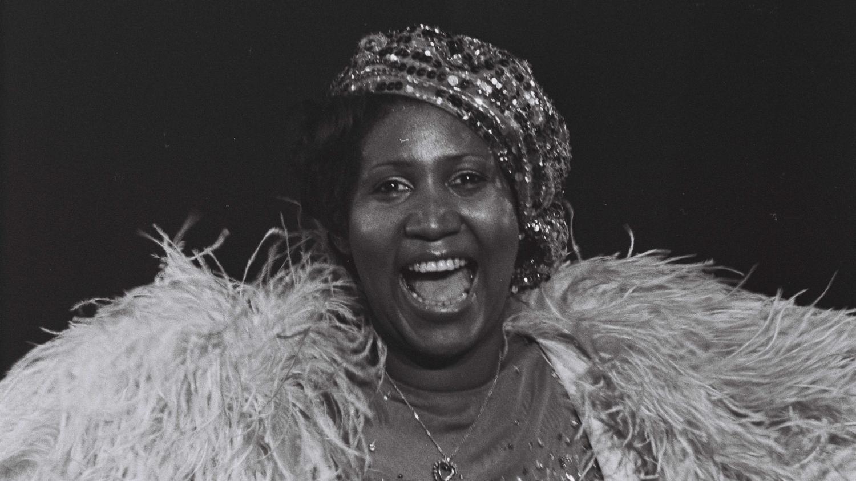 la l gende am ricaine de la chanson aretha franklin est morte l 39 ge de 76 ans. Black Bedroom Furniture Sets. Home Design Ideas