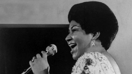 Une étoile s'est éteinte : écoutez ou réécoutez dixdesplus grands succès d'Aretha Franklin