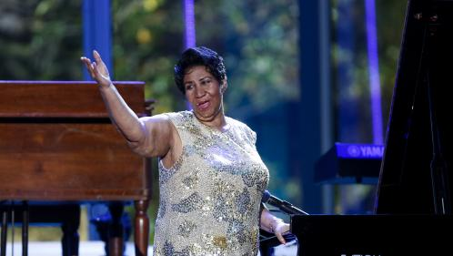 VIDEO. Revivez cinq des plus belles interprétations d'Aretha Franklin