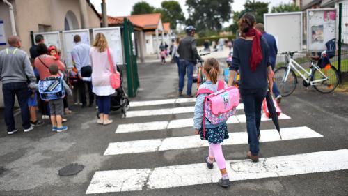 L'allocation de rentrée scolaire va être versée le 16 août