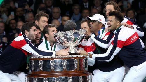 Coupe Davis : ce que les joueurs reprochent à la réforme de la compétition