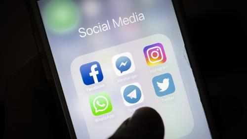 Instagram, Facebook, Twitter : comment les réseaux sociaux s'arrachent les cheveux au sujet de la liberté d'expression