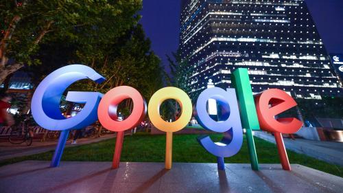 """Des salariés de Google inquiets des implications """"éthiques"""" du projet de moteur de recherche en Chine"""