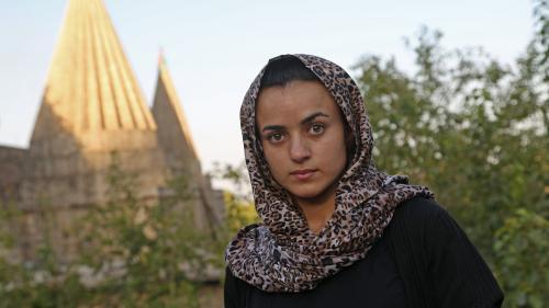 Ex-esclave de Daech, elle dit avoir revu son bourreau en Allemagne