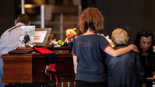 DIRECT. Des funérailles d'Etat vont être célébrées à Gênes après l'effondrement du pont