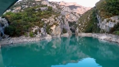 Gorges du Verdon : à la découverte du canyon émeraude