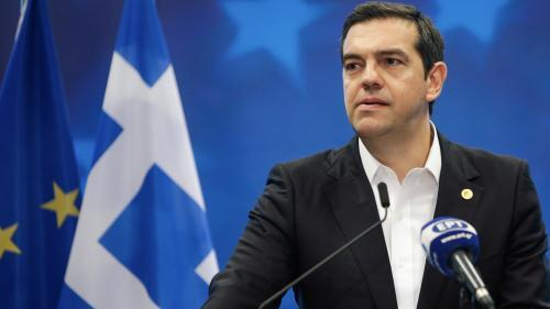 Élections européennes : la gauche en difficulté à cause des années de cure d'austérité